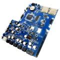 LOGO_8CH Mobile DVR with GPS & G sensor