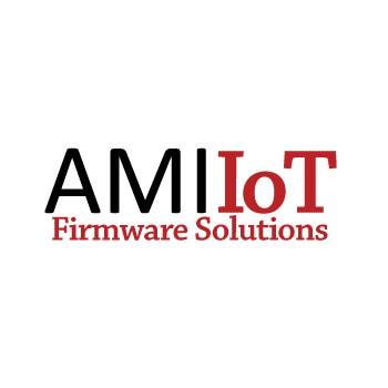 LOGO_Internet of Things (IoT) Firmware-Lösungen von American Megatrends