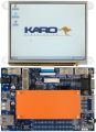 LOGO_Ka-Ro TX Development Kit