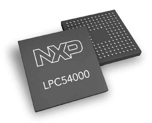LOGO_LPC800 und LPC54000 MCU Series
