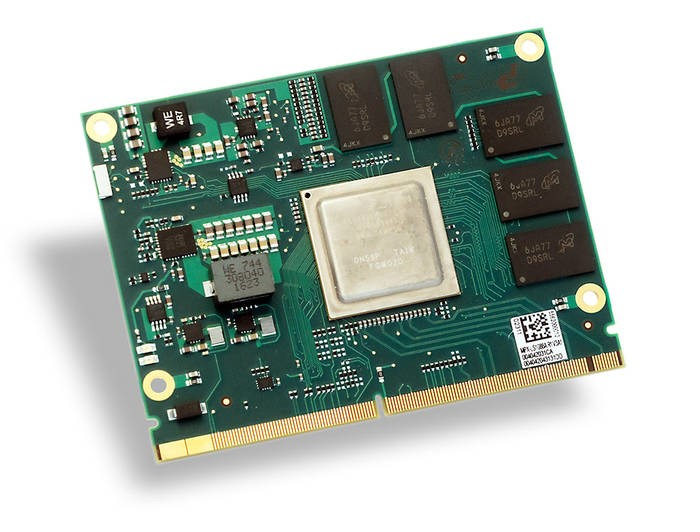 LOGO_miriac MPX-LS1088A System on Module