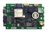 LOGO_MCRN1 - Zutrittskontrolle via Smartphone per NFC & BLE