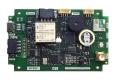 LOGO_MCRN1 – Advanced Access Control with Smartphone via NFC & BLE