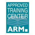 LOGO_ARM Approved Training