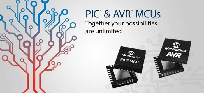 LOGO_PIC® and AVR® Microcontrollers