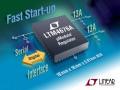LOGO_LTM4676A- 13A to 100A Digital Interface μModule Regulator