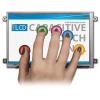 LOGO_iLCDs mit kapazitivem Touchscreen für raue Umgebungen
