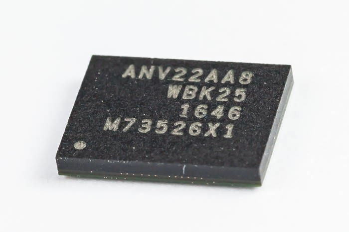 LOGO_1 Mb parallel nvSRAM ANV22AA8WB