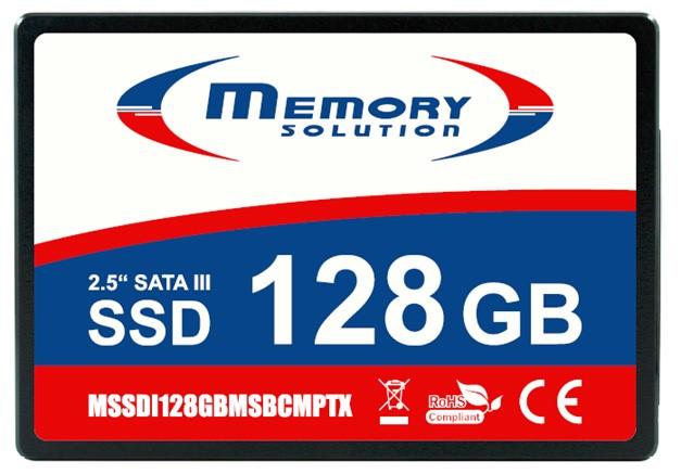 LOGO_128GB Industrial SSD Solution  (MSSDI128GMSBC(D/I)PTX & MSSDI128GMMSC(D/I)PTX)