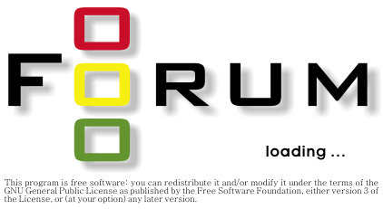 LOGO_Forum Application