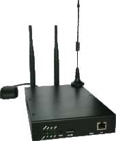 LOGO_Industrial 4G/LTE Media Wi-Fi Router-H9303