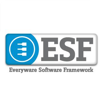 LOGO_Everyware Software Framework (ESF)