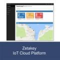 LOGO_IoT (Internet of Things) Cloud Platform