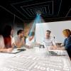 LOGO_Li-Fi Technologie für die Einrichtung drahtloser Unternehmensnetzwerke