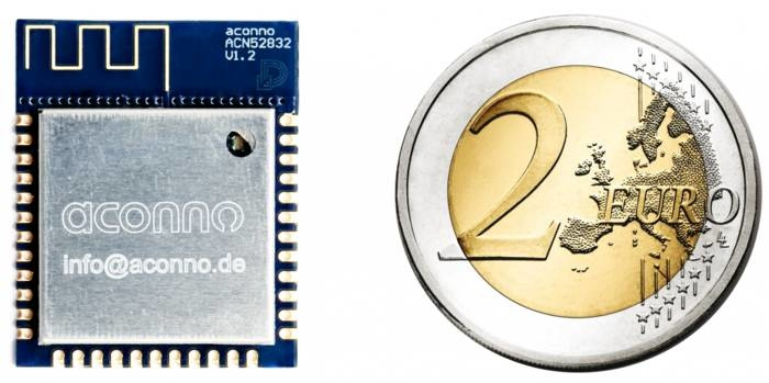LOGO_aconno ACN52832 Bluetooth Smart Module