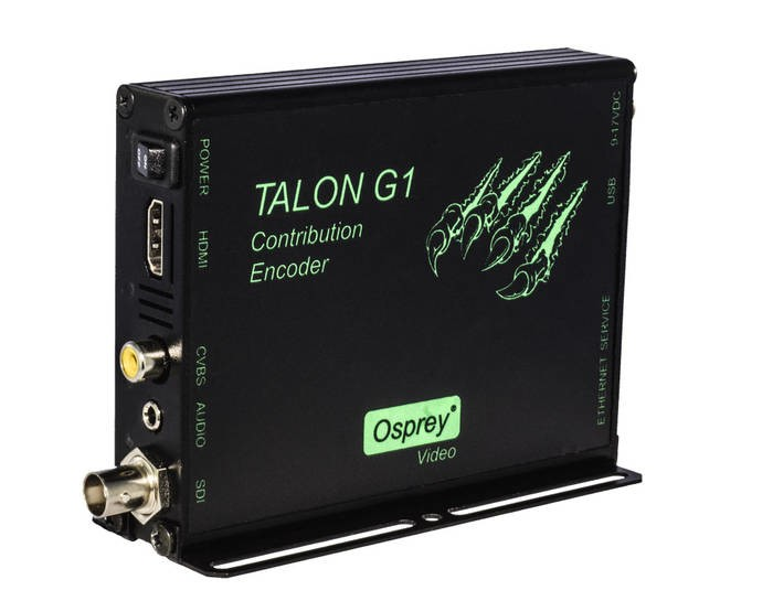 LOGO_Talon G1 Hardware Encoder