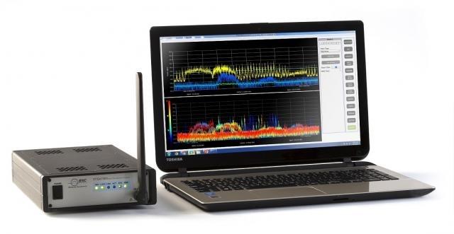 LOGO_Berkeley Nucleonics RTSA7550A Echtzeit Spektrum Analysator