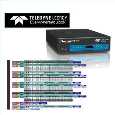 LOGO_PCI Express Debug / Einschaltunterstützung