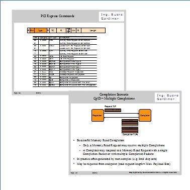 LOGO_PCI Express Schulung