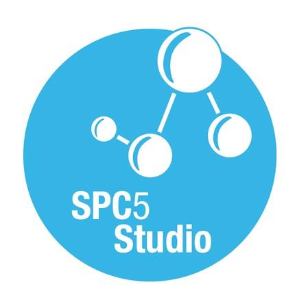 LOGO_SPC5Studio v.5