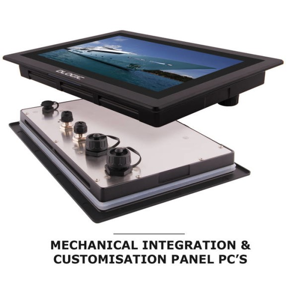 LOGO_Mechanical Integration & Customisation Panel PC Range