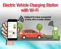 LOGO_Electric Vehicle charging with WiFi