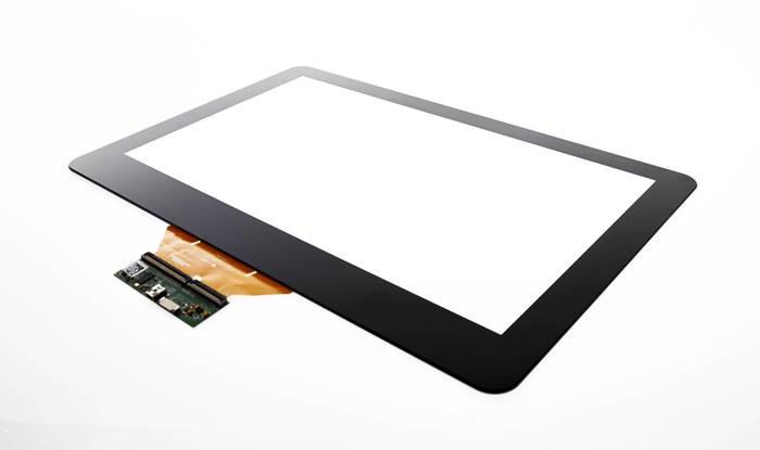 LOGO_Brilliance Range of Capacitive Touchscreens