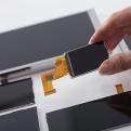 LOGO_DATA MODUL: Display-Distributor und Hersteller eigener Lösungen
