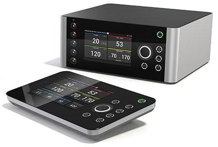 LOGO_Von Standard bis zu individuellen Glastouchfronten: Ultratronik bietet ein riesiges Portfolio an Displays und Touchscreens