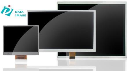 LOGO_Data Image Displays: Optical Bonding für widerstandsfähige Lösungen