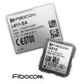 LOGO_GSM / LTE Module von Fibocom