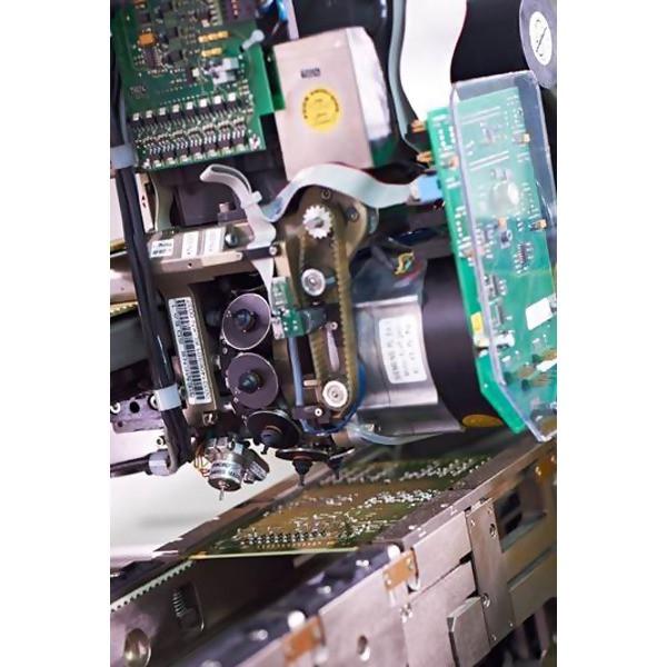 LOGO_Elektronik Fertigung