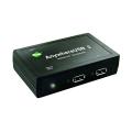 LOGO_Netzwerkfähige 2 und 4 Port-USB-Hubs