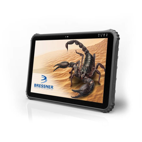 "LOGO_SCORPION 12"" Tablet"