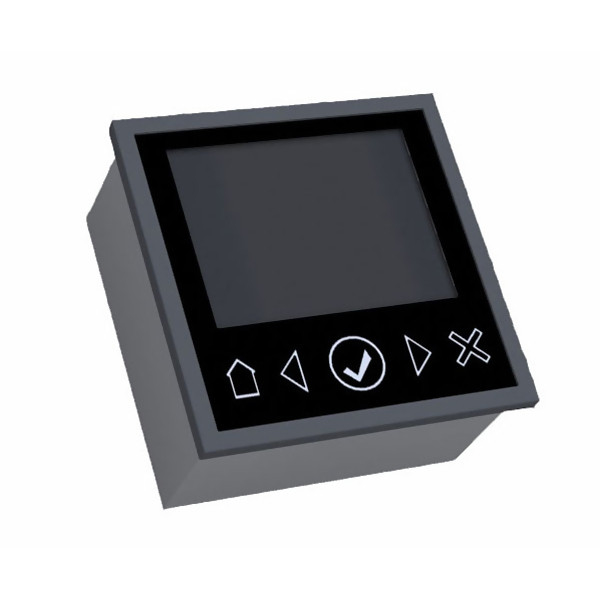 LOGO_Control units and modular HMI solutions