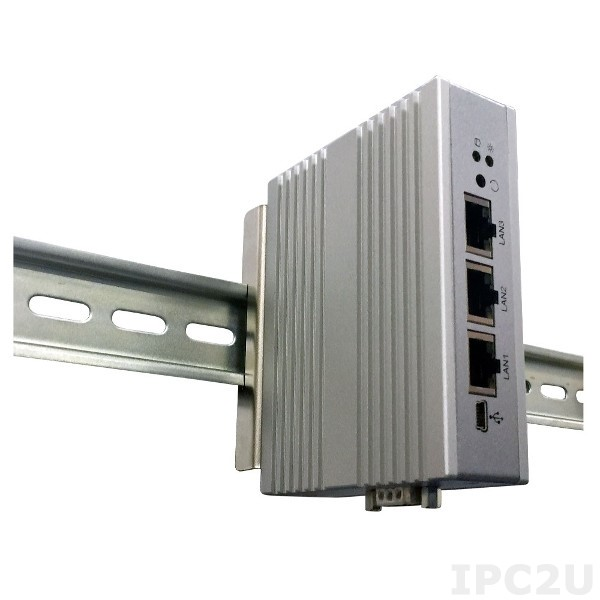 LOGO_NET-I NT3435-00F DIN-Rail System