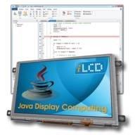 LOGO_Java Display Computing erstmals auf intelligenten Displays möglich