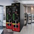 LOGO_Industrieller 4G Dual LTE Router mit 4 PoE LAN-Anschlüssen