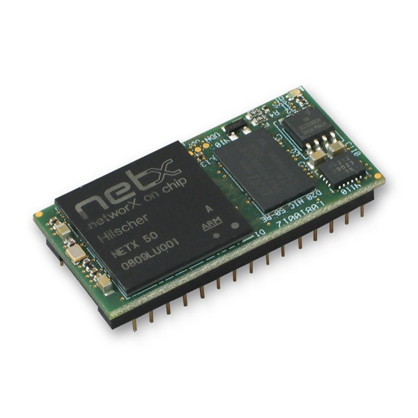 LOGO_netIC - Feldbus & Real-Time-Ethernet als DIL-32 IC