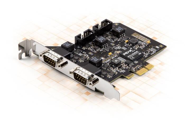LOGO_PCAN-PCI Express FD