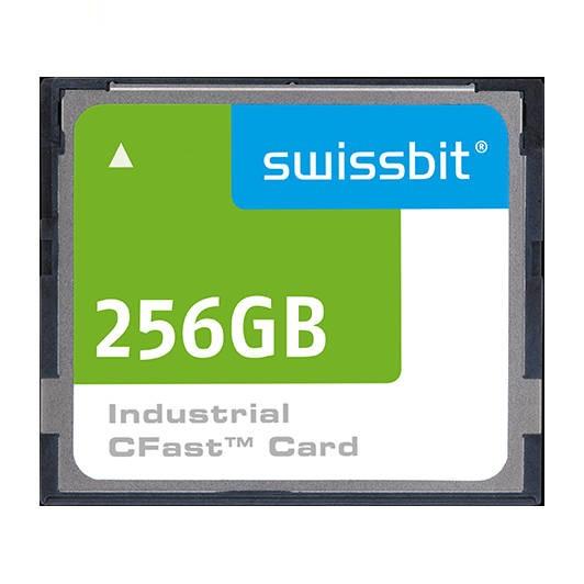 LOGO_F-60 SATA 6Gbits/s CFast Card series