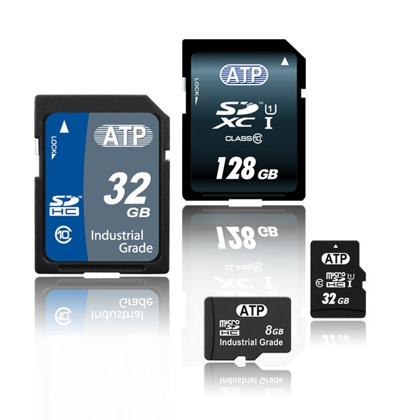 LOGO_ATP SD Cards for Automotive Solution