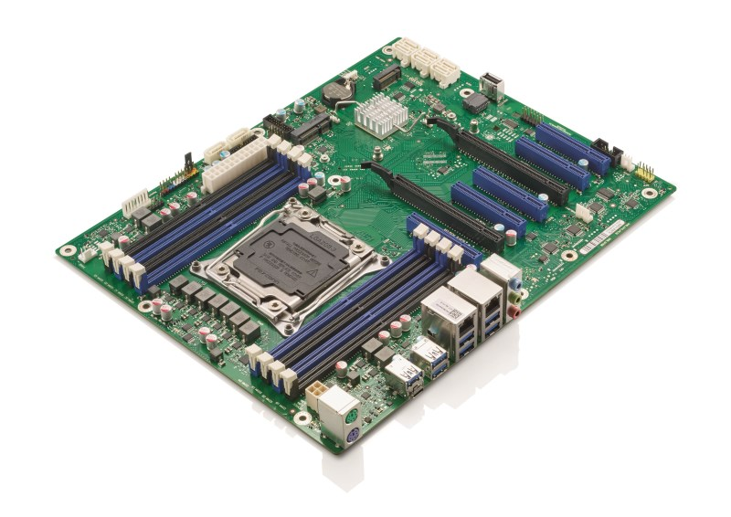LOGO_FUJITSU D3598-B Extended Lifecycle Mainboard