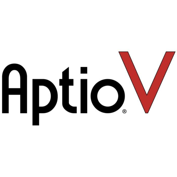 LOGO_Aptio® V UEFI Firmware