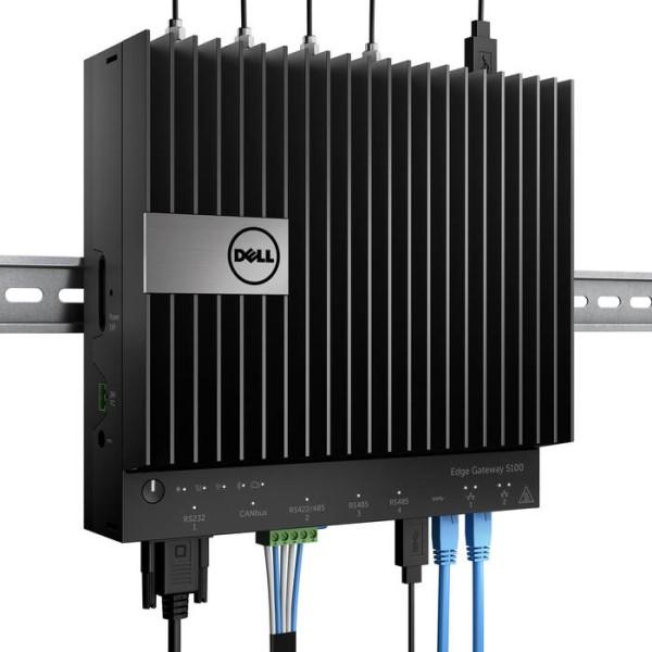 LOGO_Dell Edge Gateway 5100