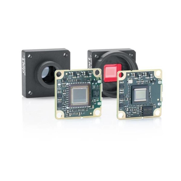 LOGO_Basler dart Camera Module with USB 3.0 Interface