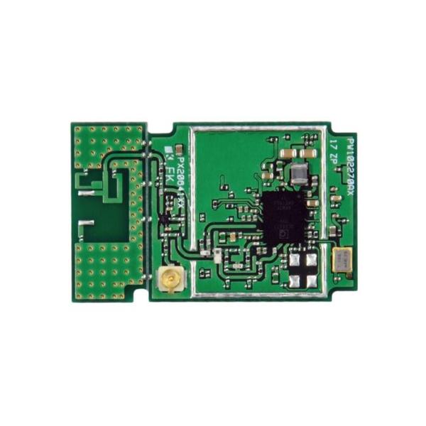 LOGO_Atlantik Elektronik präsentiert das Dual-Band WLAN und Bluetooth SDIO Modul von Silex Modul von Silex