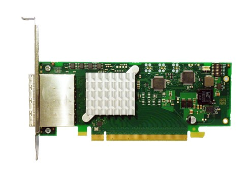 LOGO_PXH830 Gen 3 PCIe NTB Adapter