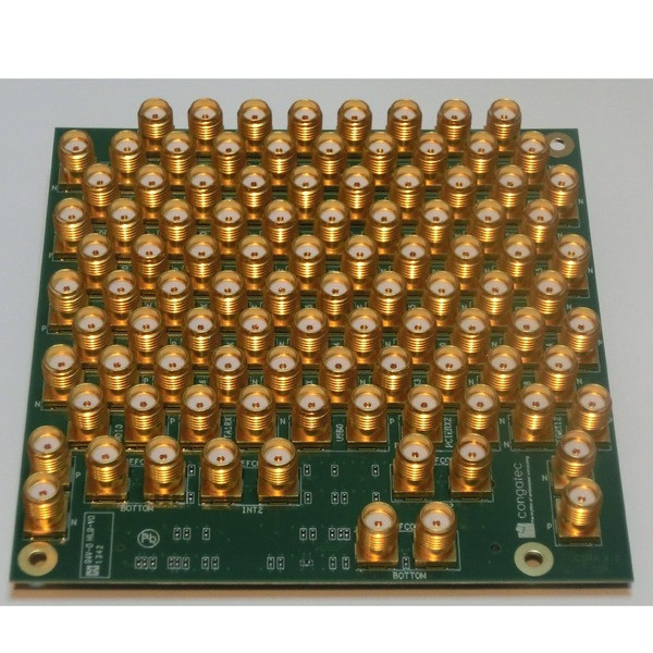 LOGO_Com Express Carrier Board Characterization