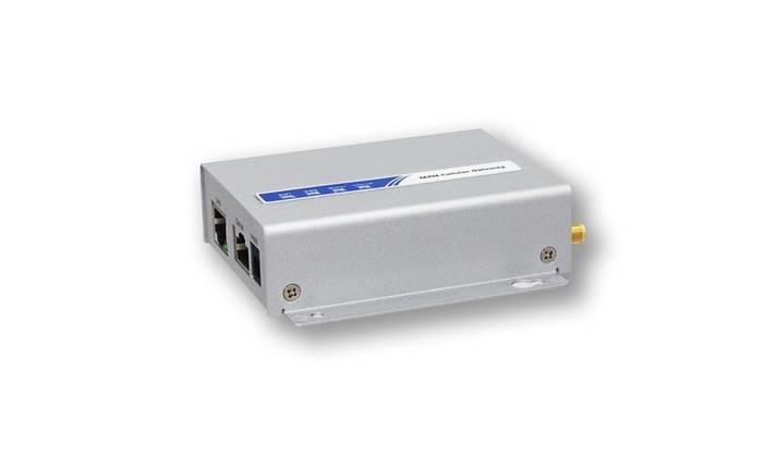 LOGO_4G router IDG500AM